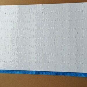 120 Piece A4 Puzzle – Sublimation – 10 PACK
