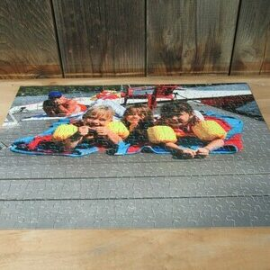 300 Piece Sublimation Puzzle – 10 Pack