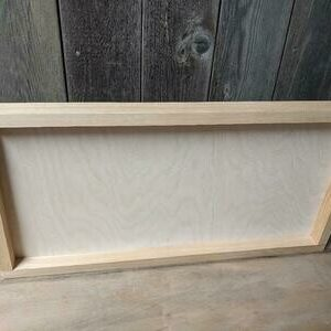 Farmhouse Sign Blanks – Unfinished
