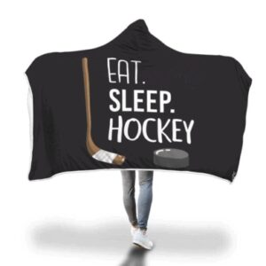 Sports Hooded Blankets In Stock