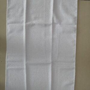 Waffle Weave Tea Towel 16″x24″ 10 Pack – Sublimation