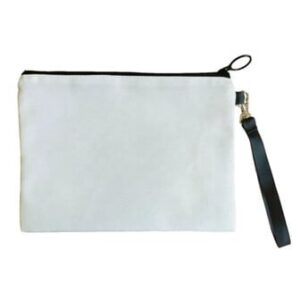 Cosmetic Bag with Wrist Strap – Sublimation