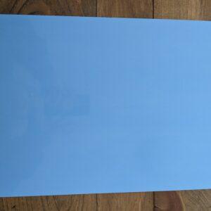 12×18″ Aluminum Photo Panel Sublimation