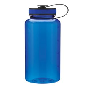 34oz Wide Mouth Tritan Water Bottle