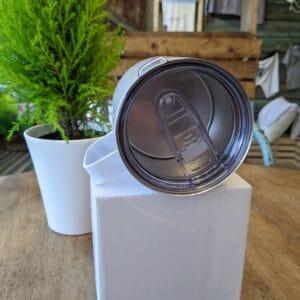 15oz Stainless Steel Mug Sublimation
