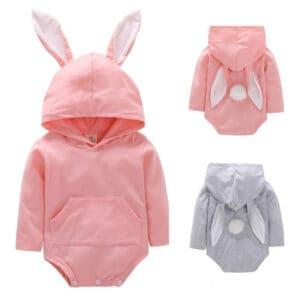 Bunny Onesie (pre-order)