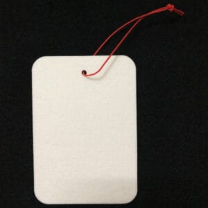 Air Freshener Sublimation – Package of 10