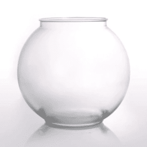 Fish Bowl Cup