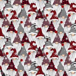 Gnome 2021 Matching Family PJ's Pre-Order