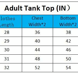 Polyester Racerback Tank Top