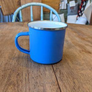 12oz Enamel Sublimation Mug