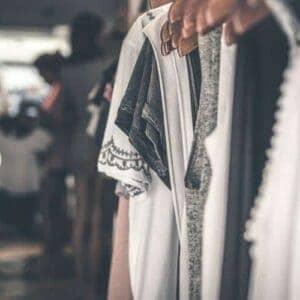 Shirts, Aprons and Socks