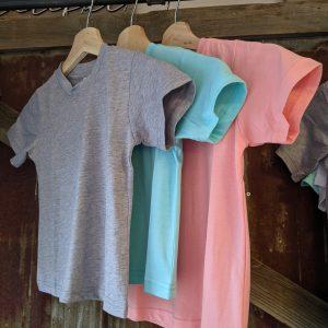 Toddler Polyester T-Shirts