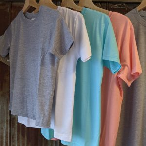 Youth Polyester T-Shirts