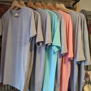 Adult Polyester T-Shirts