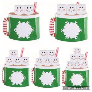 2021 Marshmallow Mug Buyin 3 Overs